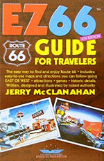 EZ66 Guide for Travelers