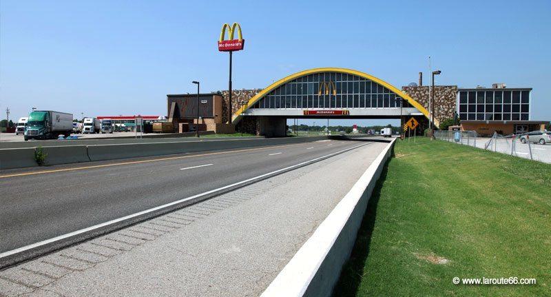 McDonald's to vinita, Oklahoma's à Vinita, Oklahoma