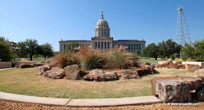 State Capitol, Oklahoma City
