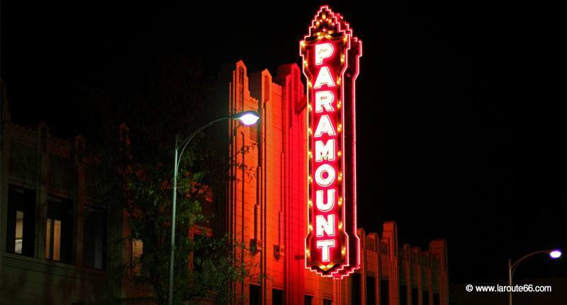 Paramount Theater, Amarillo (Texas)
