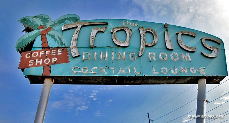 The Tropics à Lincoln, Illinois